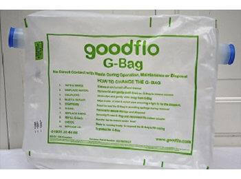 G-Bag Replacement Bags x 1