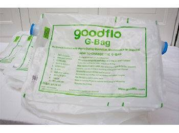 G-Bag Replacement Bags x 3