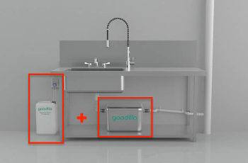 G-bag Grease Trap + Dosing Package