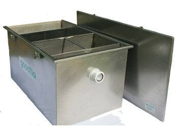 GTS2 - 100 Litre Filter Grease Trap