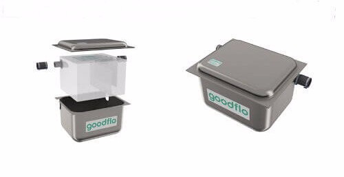 Goodflo G-Bag Grease Trap System